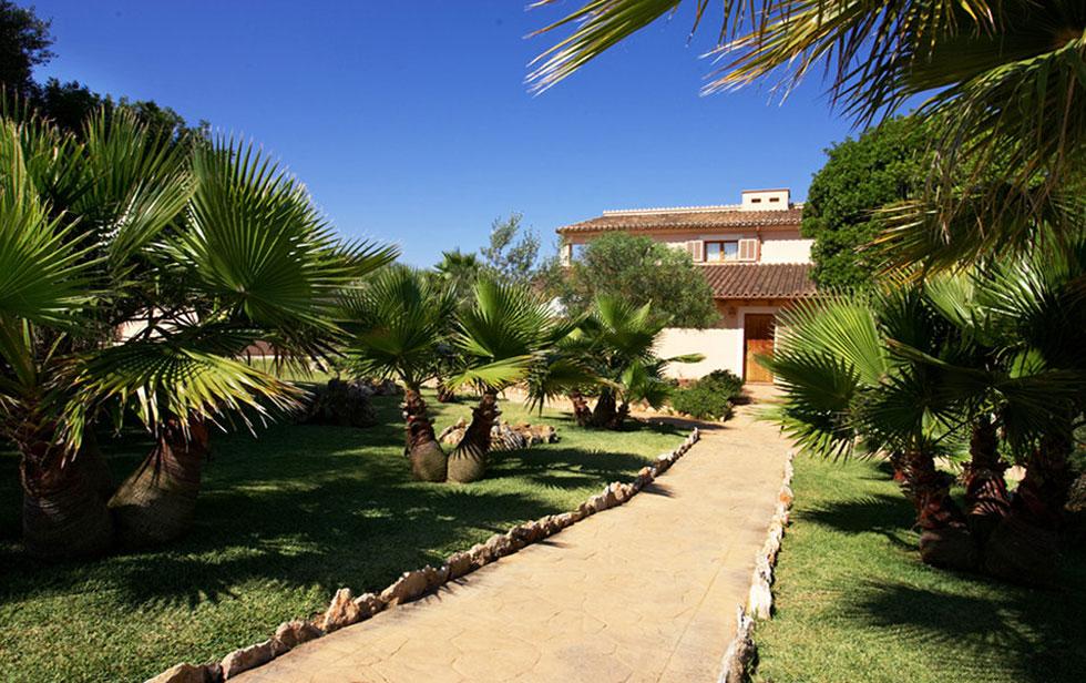 Agrotourismus auf Mallorca